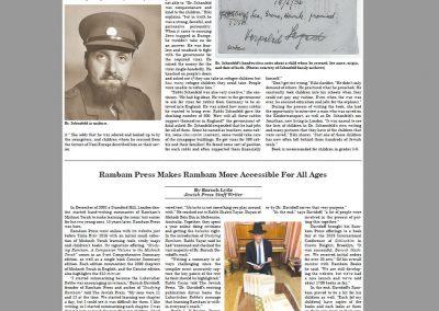 Jewish Press Jan 2020
